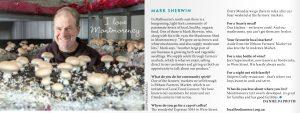 mushroom shed