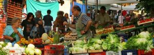umbertide market