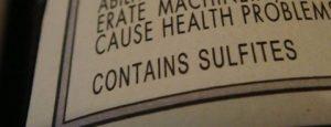 common-preservatives-sulphites