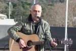 Johnny Cronin, from Eltham, is an Irish-Australian singer songwriter of folk music.