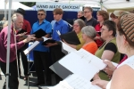 Sophie's Voice Choir are a local community choir.