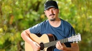 Pablo Naranjo, Columbian musician