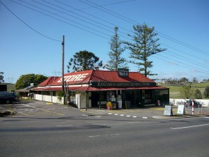 Kangaroo Ground General Store