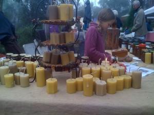 Bee Rescue – Heidi Honey Hurstbridge