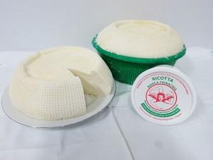 Wholemilk Continental Cheese Company