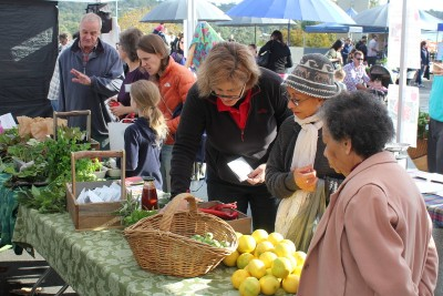 Eltham Food Swap