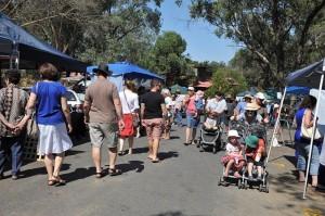 Eltham Community Craft and Produce Market