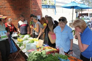 Montmorency Food Swap