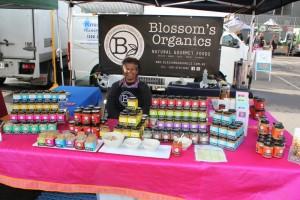Blossom's Organics