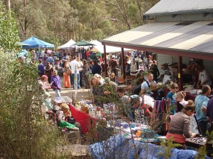 St Andrews Community Market