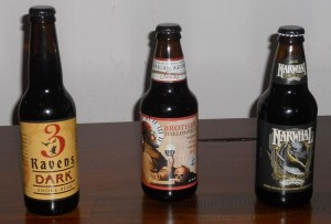 The 3 Ravens Brewing Company
