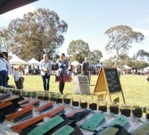Bundoora Park Farmers' Market