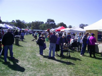 Heathmont Farmers' Market