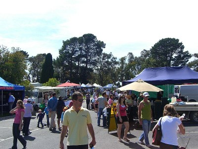 Whitehorse Farmers' Market