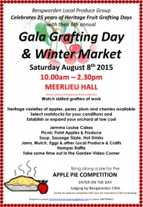 gala grafting day