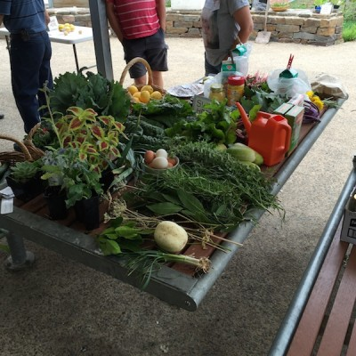 Bayswater North Food Swap