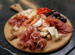 Prosciutto Bros. Craft Bar