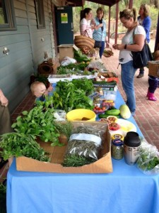 St Andrews Food Swap