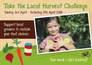 local harvest challenge