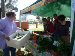Fitzroy Urban Harvest Food Swap
