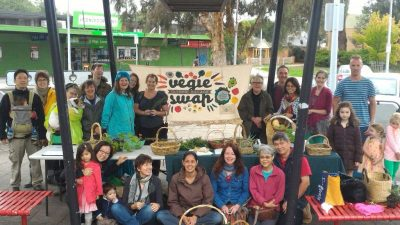 Heidelberg West Food Swap