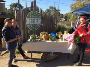 Urban Orchard Food Swap