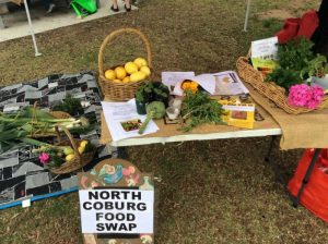 North Coburg Food Swap
