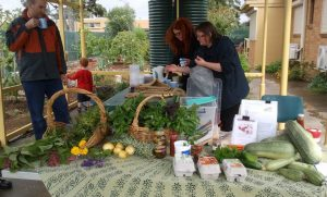 Fawkner Food Swap