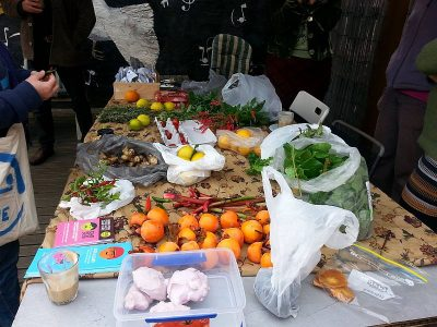 Northcote Food Swap