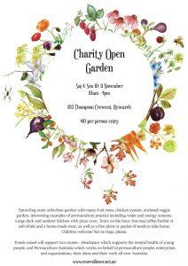 Charity open garden (Research) @ Research | Victoria | Australia