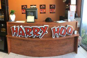 Harry Hoo