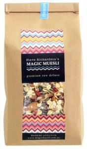 Magic Muesli