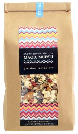 Magic Muesli