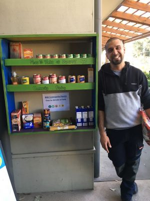 Reservoir Community Pantry