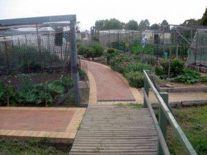 Bundoora Park Community Garden