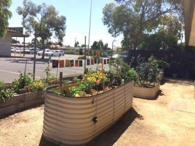 Triple G Community Garden