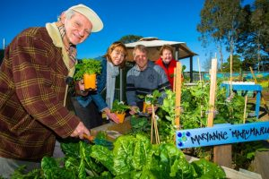 Whittlesea Community Garden
