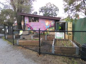 Brunswick Neighbourhood House Community Garden