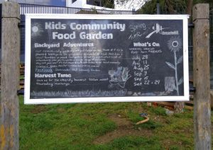 Doncaster Hill Community Garden