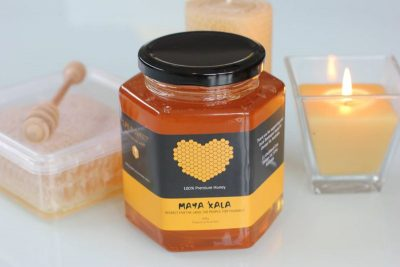 Maya 'Xala Honey