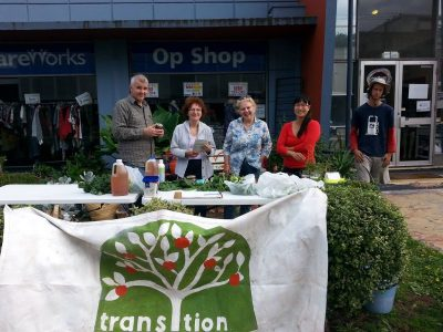 South Preston Food Swap