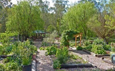Warrandyte Community Garden