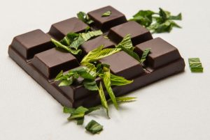 Girl Made Chocolate