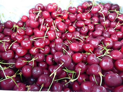 Cathedral Cherries