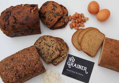 No Grainer