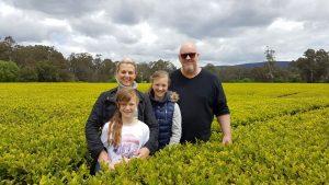 Yarra Valley Tea Company