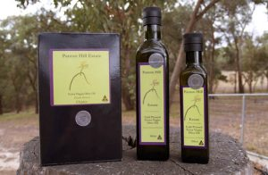 Panton Hill Estate Olives