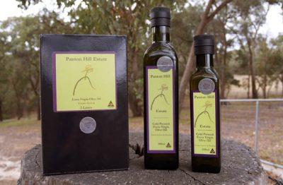 Panton Hill Estate Olives