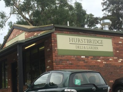 Hurstbridge Deli & Larder