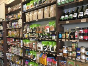 Natural Food Market
